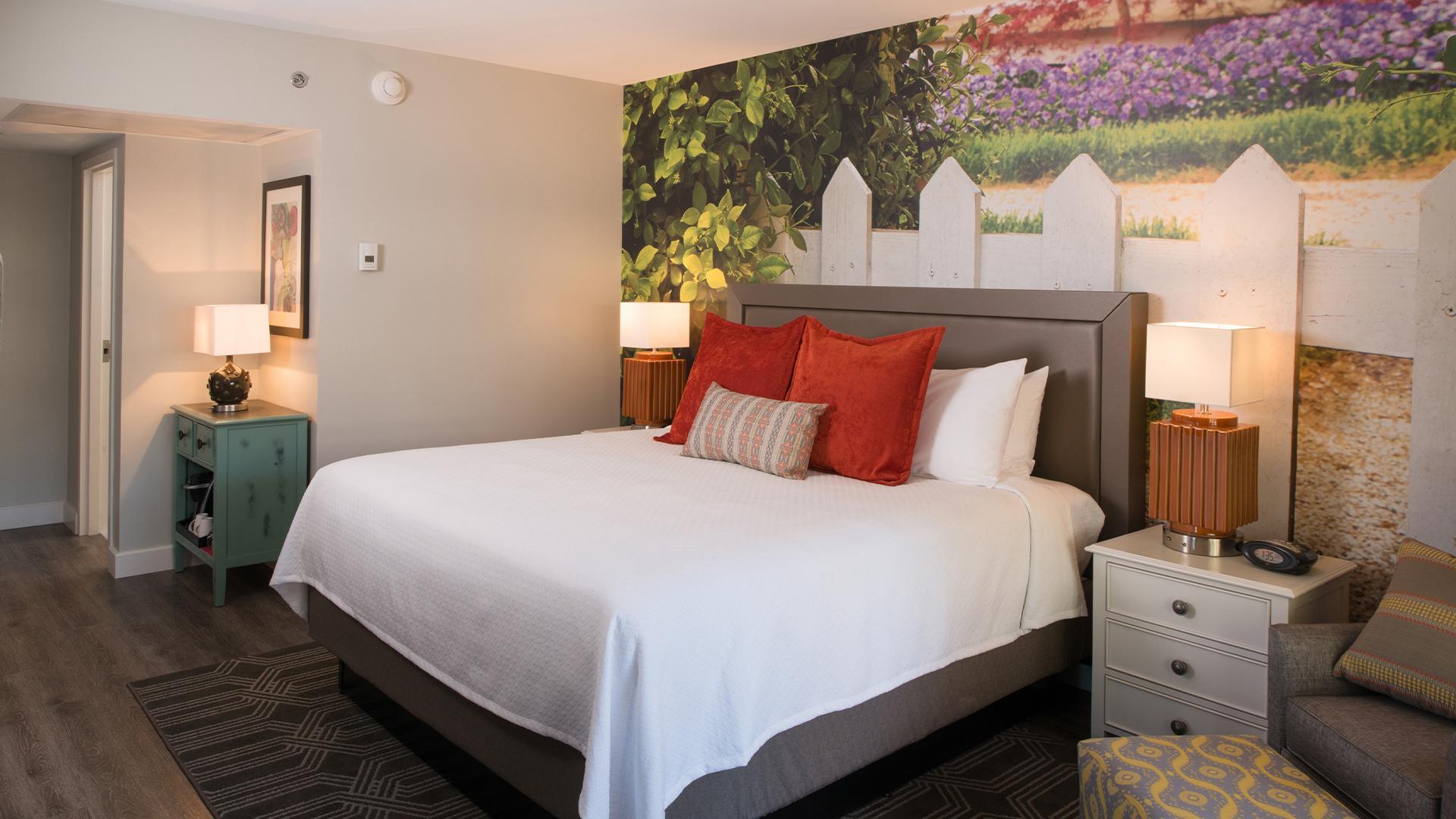 King Executive image 1 at Hotel Indigo Atlanta – Vinings by Cobb County, Georgia, United States