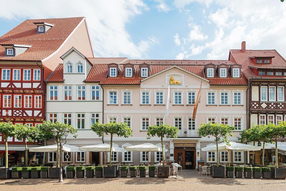 Zum Löwen Design Hotel Resort & Spa