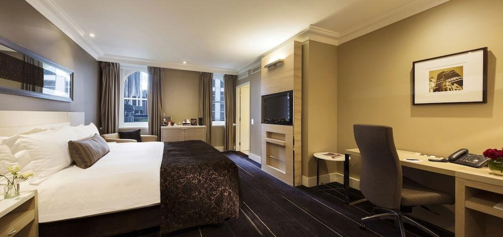 image 1 at InterContinental Melbourne The Rialto, an IHG Hotel by 495 Collins Street Melbourne VIC Victoria 3000 Australia