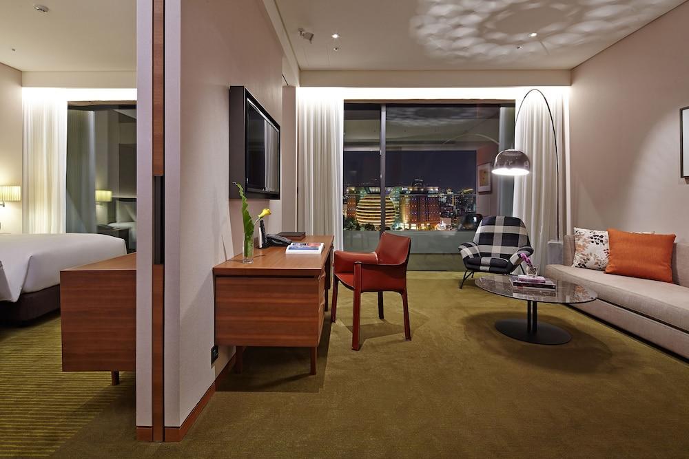 image 1 at eslite hotel by No.98, Yanchang Rd., Xinyi Dist. Taipei 110 Taiwan