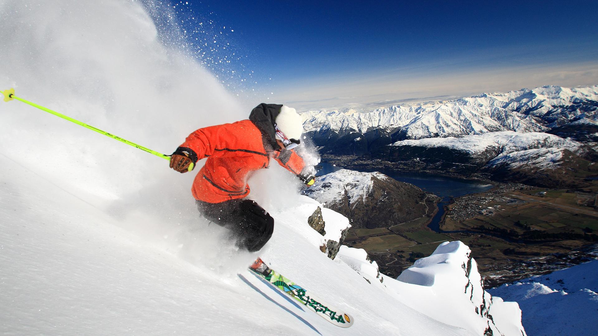 Lake View Hotel Room Ski Season - Aug 20 image 1 at Edgewater Lake Wanaka by null, Otago, New Zealand