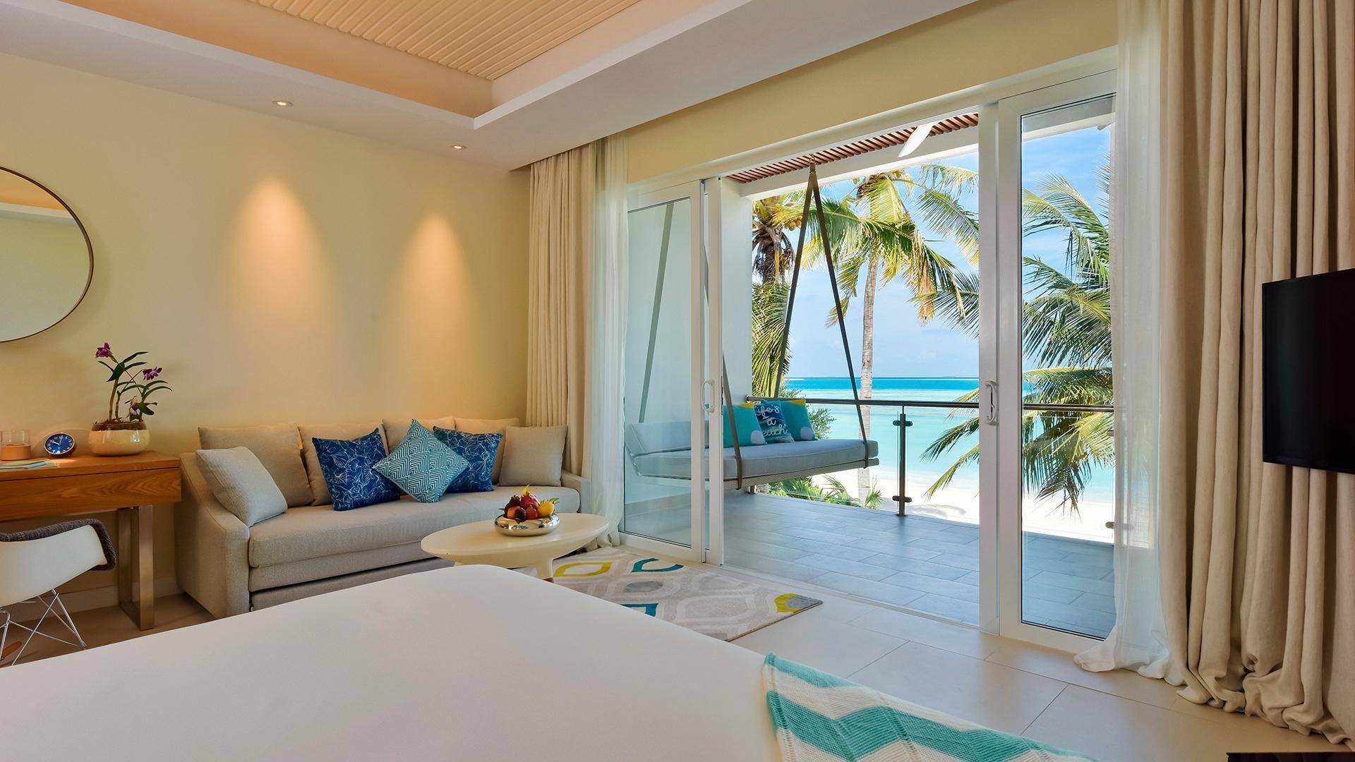 Sky Studio image 1 at Kandima Maldives by null, Central Province, Maldives