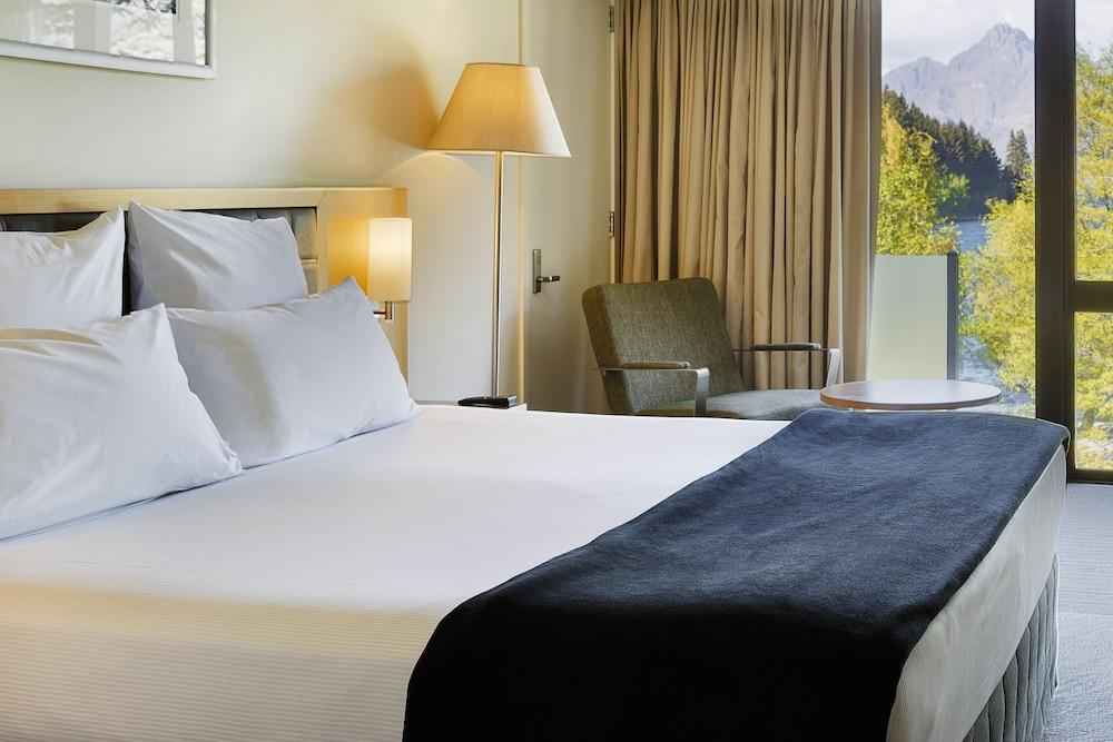 image 1 at Novotel Queenstown Lakeside by Corner of Earl and Marine Parade Queenstown 9348 New Zealand