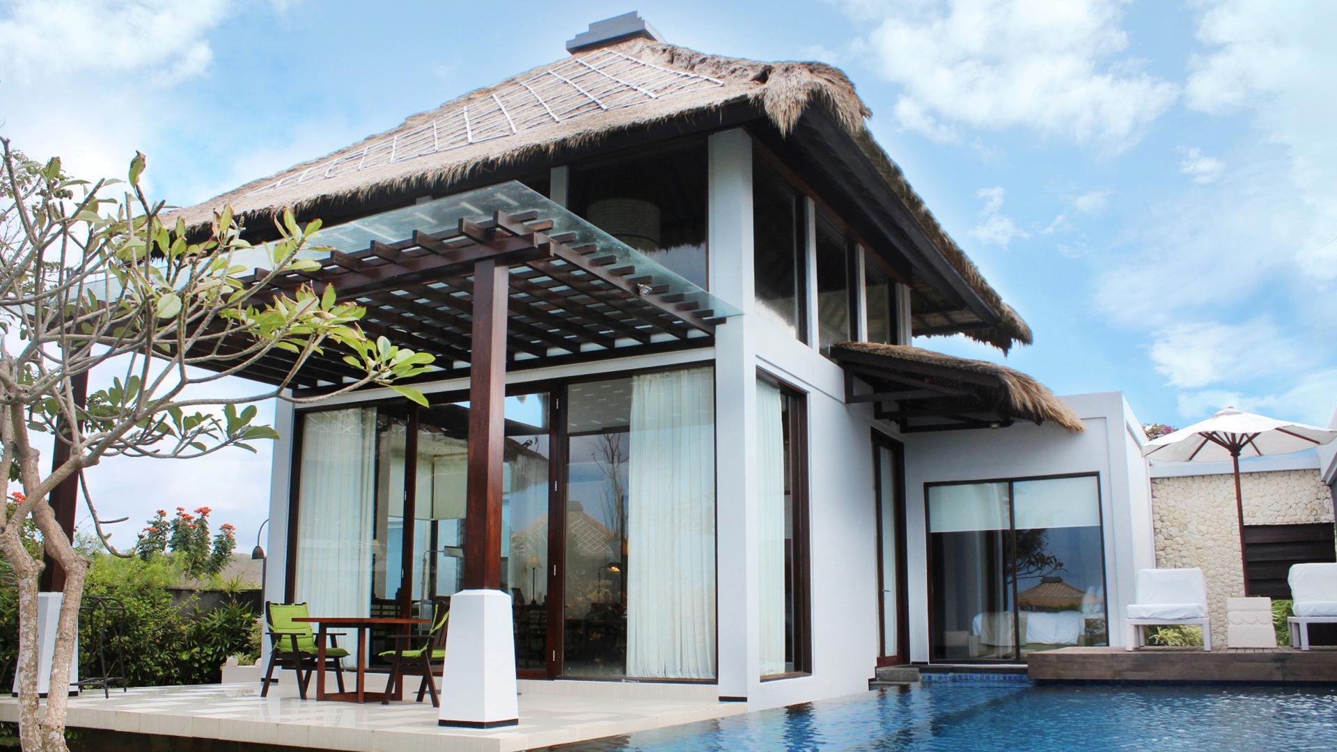 One Bedroom Ocean Pool Villa image 1 at Samabe Bali Suites & Villas by Kabupatén Badung, Bali, Indonesia