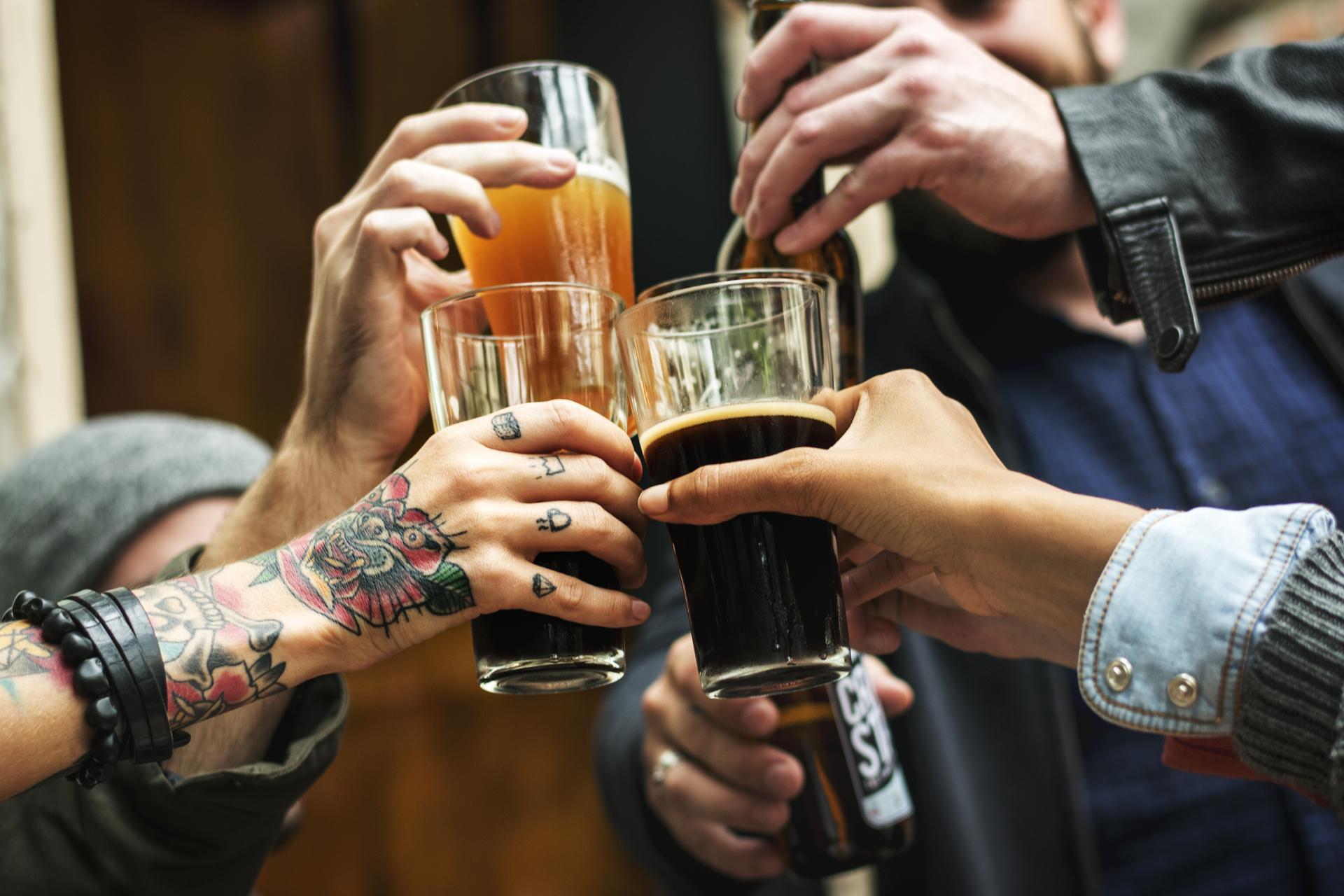 Saint John Craft Beer