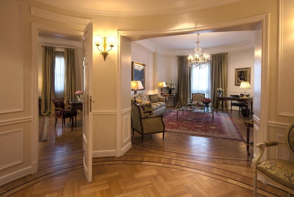 image 1 at Alvear Palace Hotel-Leading Hotels of the World by Avenida Alvear 1891 Buenos Aires Capital Federal 1129 Argentina