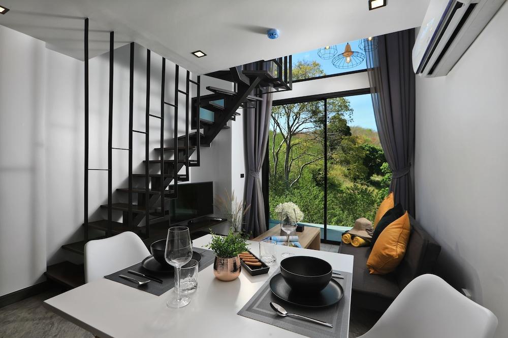 image 1 at Utopia Loft by 3/133 Soi Suanwat Rawai Phuket 83130 Thailand