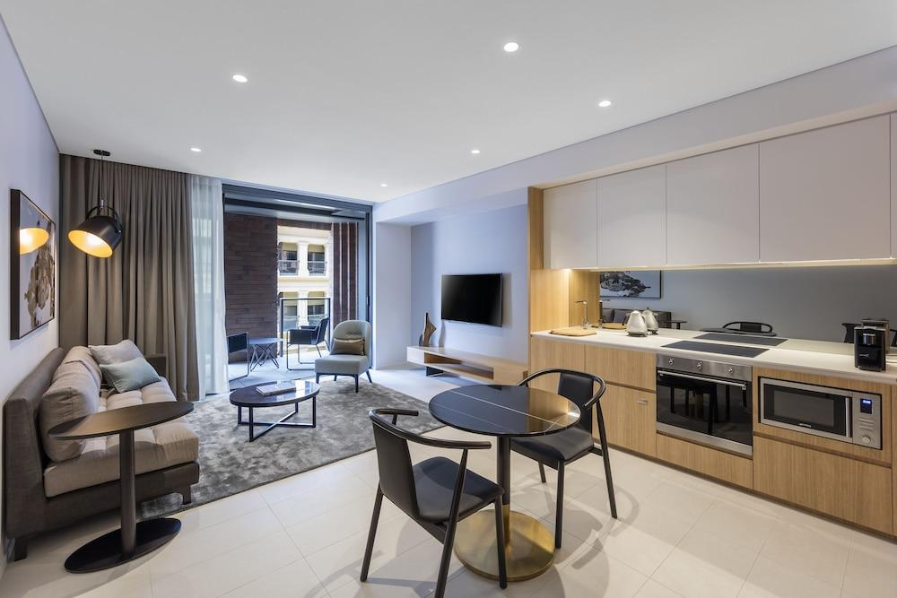 image 1 at SKYE Suites Sydney by 300 Kent Street Sydney NSW New South Wales 2000 Australia