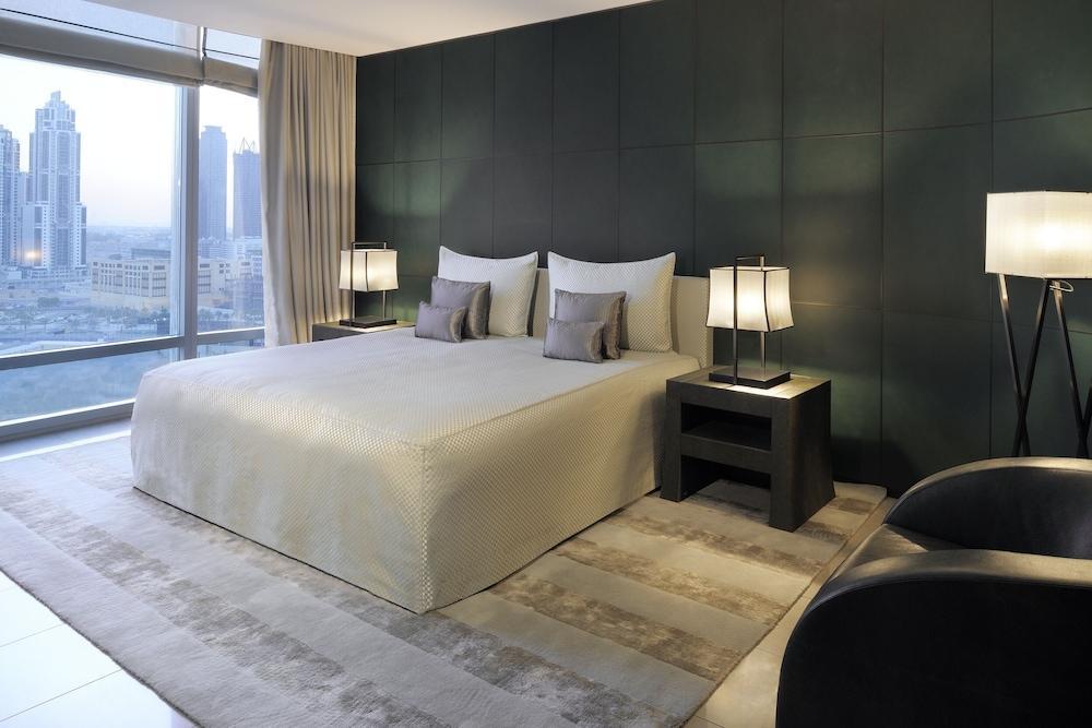 image 1 at Armani Hotel Dubai by Burj Khalifa, Mohamed Bin Rashid Blvd Downtown Dubai PO Box 888333 Dubai United Arab Emirates