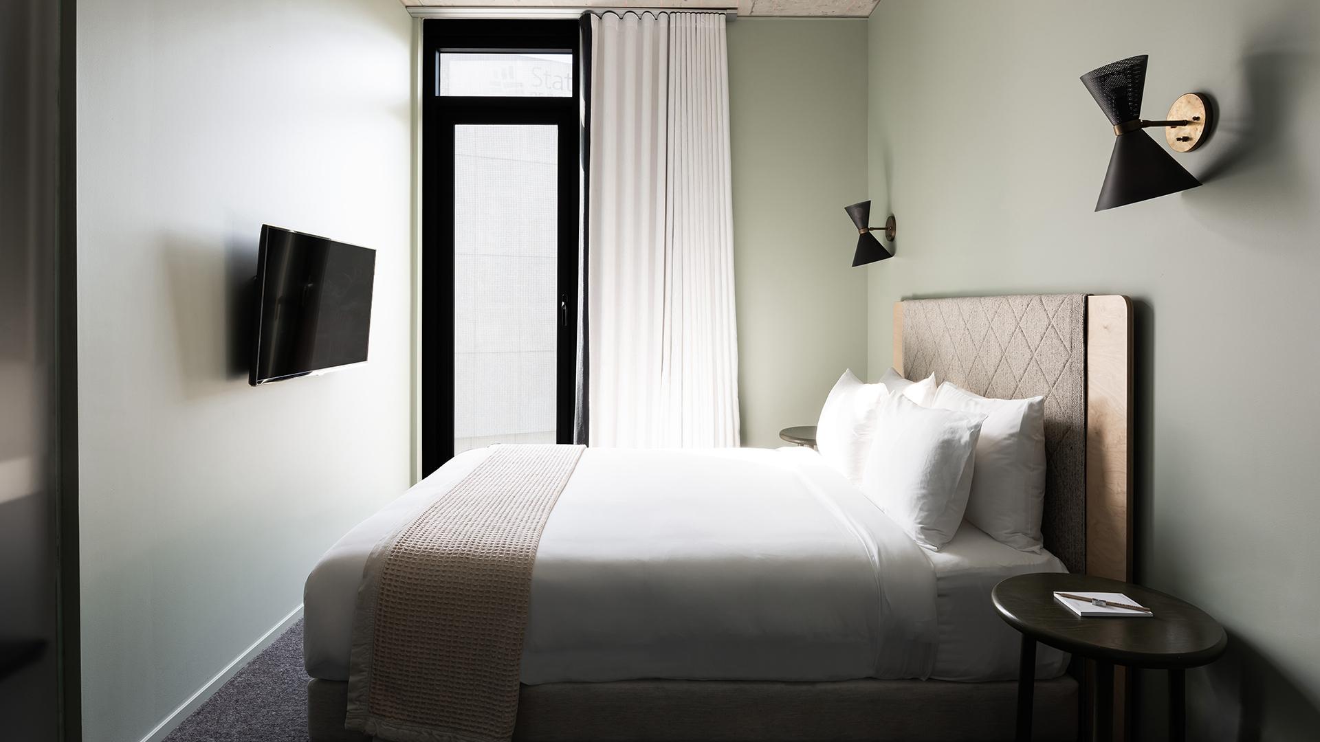 Small image 1 at Alex Hotel Perth by City of Perth, Western Australia, Australia