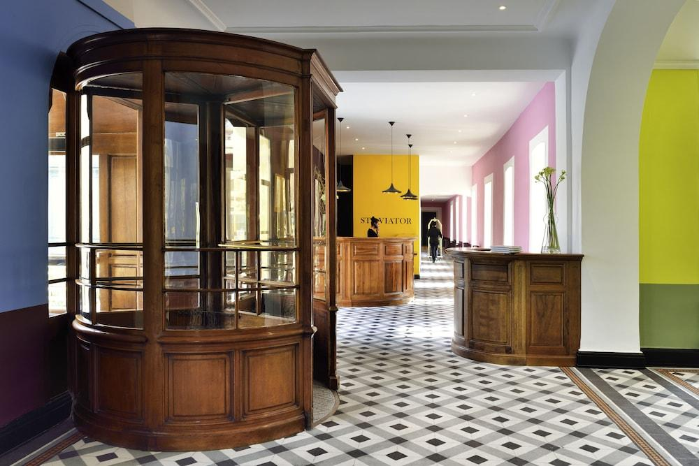 Hotel Jules Cesar & Spa - Mgallery Hotel Collection