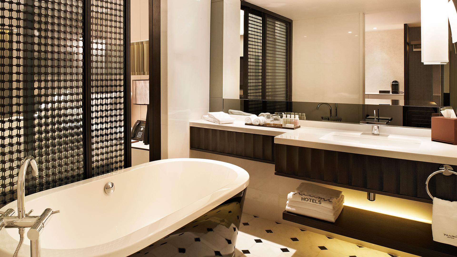 Oasis Room image 1 at Naumi Hotel Singapore by null, null, Singapore