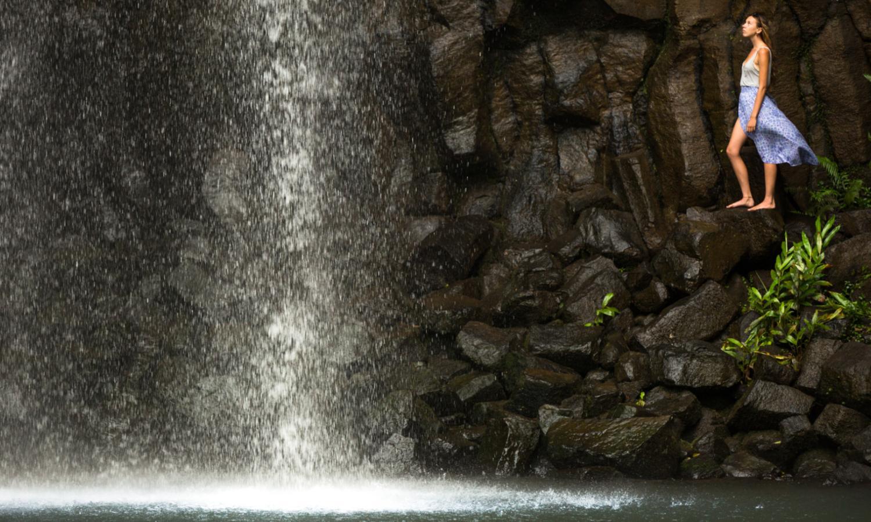 The Waterfall Circuit