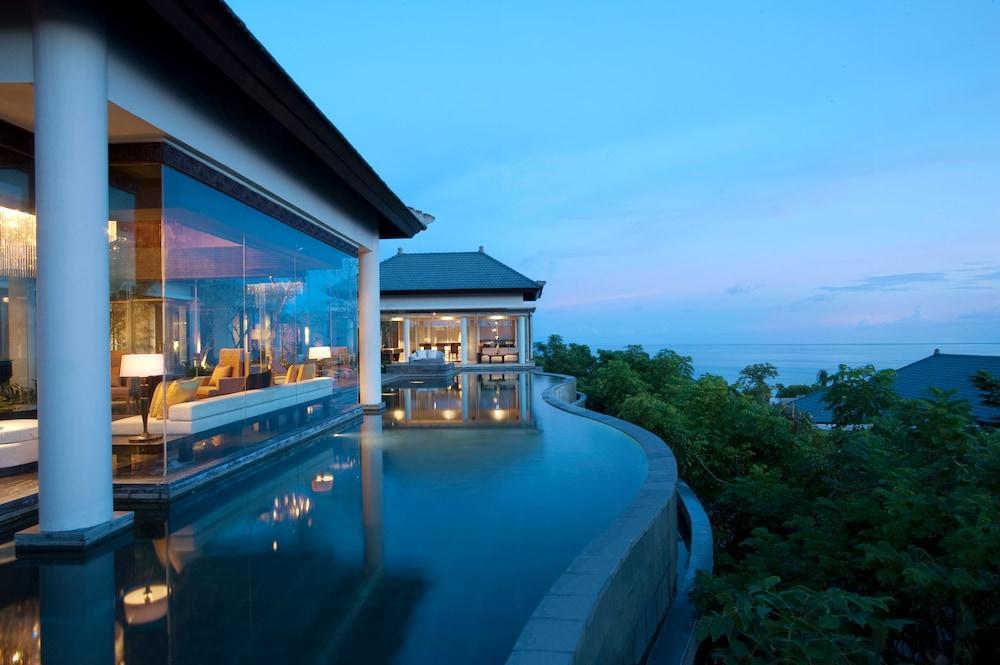 image 1 at Jumana Bali Ungasan Resort by Jl. Melasti, Banjar Kelod Ungasan Bali 80364 Indonesia