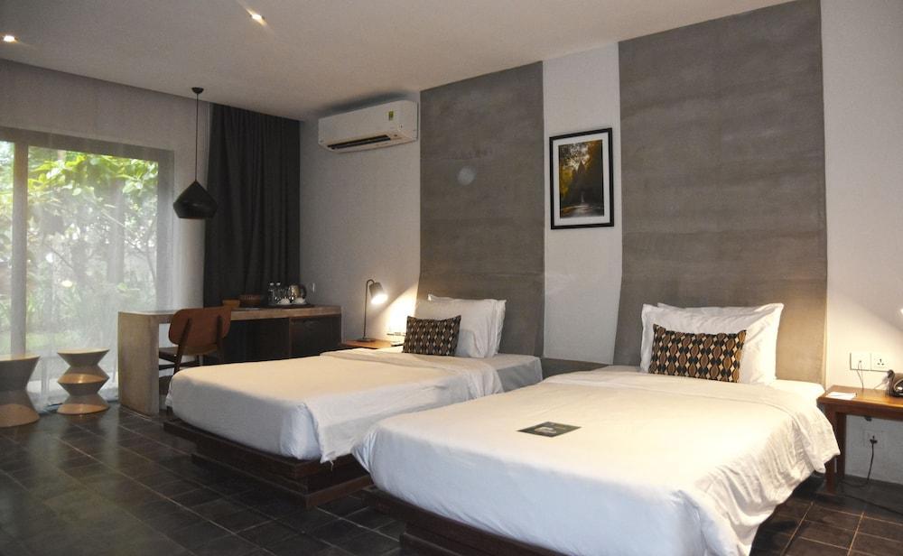image 1 at Hillocks Hotel & Spa by Sala Kamreuk Village Sangkat Sala Kamreuk Siem Reap Siem Reap 17254 Cambodia