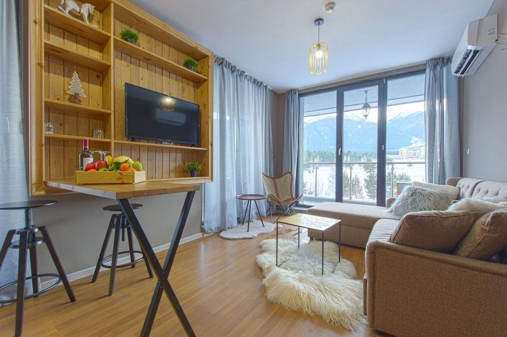 image 1 at Cornelia Deluxe Residence by Betolovoto Area Razlog Bansko 2760 Bulgaria
