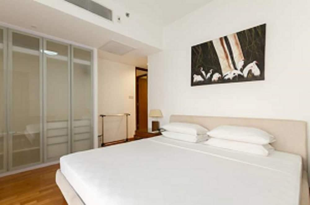 image 1 at Sea View Luxury Monarch Apartment by 89 Galle Road, Colombo 3 Colombo 00300 Sri Lanka