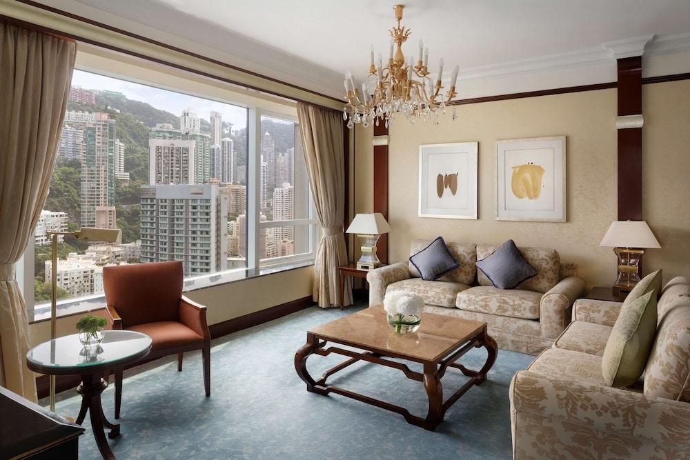 image 1 at Island Shangri-La, Hong Kong by Pacific Place, Supreme Court Road Central Hong Kong Hong Kong