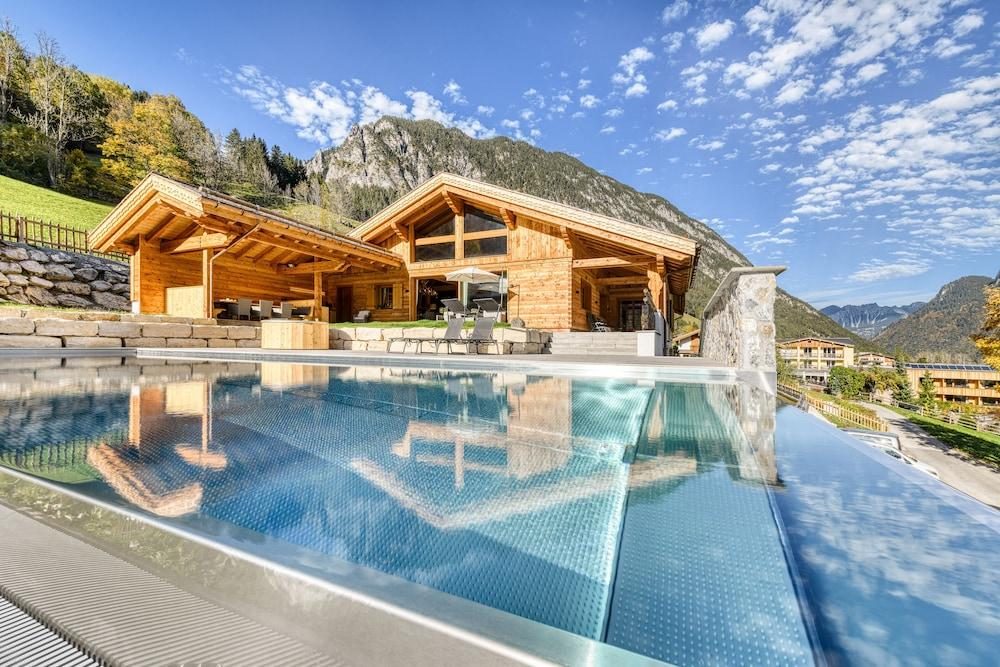 Chalet GM by A-Appartements