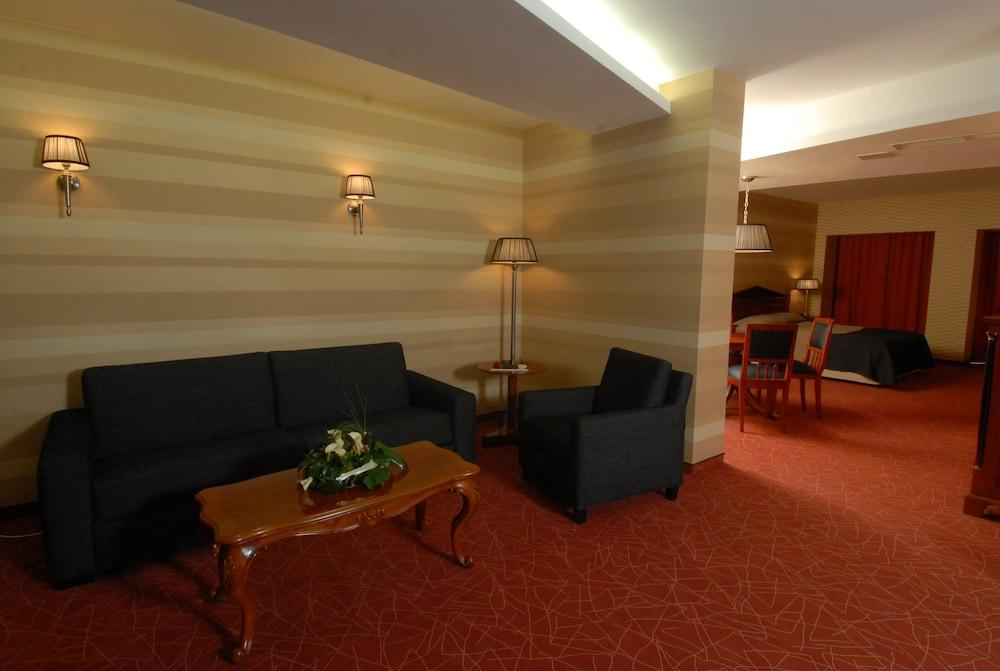 image 1 at Hotel Divinus by Nagyerdei Korut 1 Debrecen 4032 Hungary