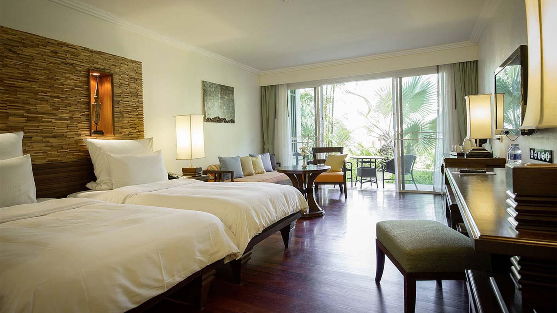 Family Room image 1 at Robinson Club Khao Lak by Amphoe Takua Pa, Chang Wat Phang-nga, Thailand