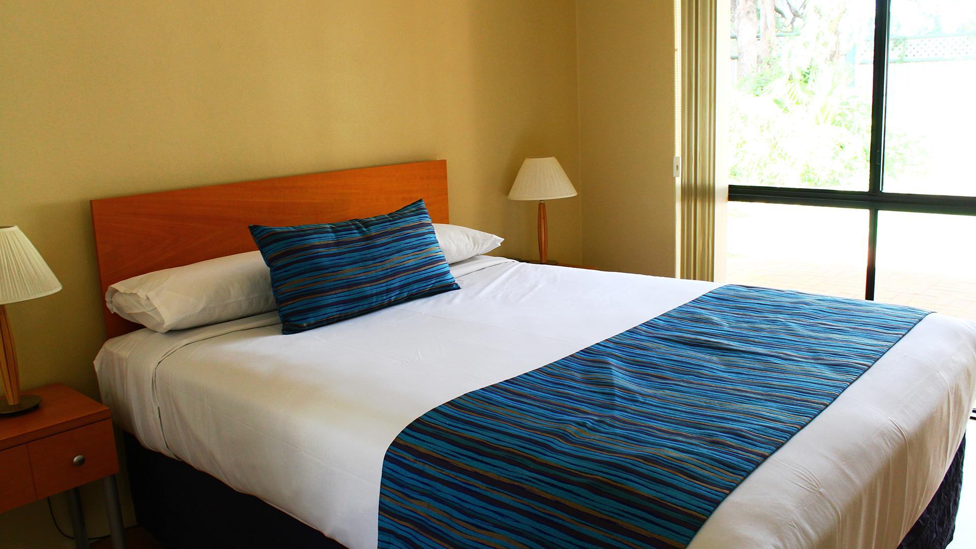 Two-Bedroom Villa  image 1 at Amalfi Resort Busselton by City of Busselton, Western Australia, Australia