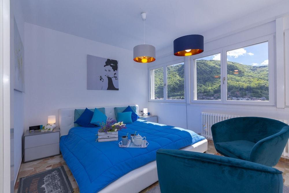image 1 at Villa Pervinca by Via Torrazza 49 Caslano 6987 Switzerland