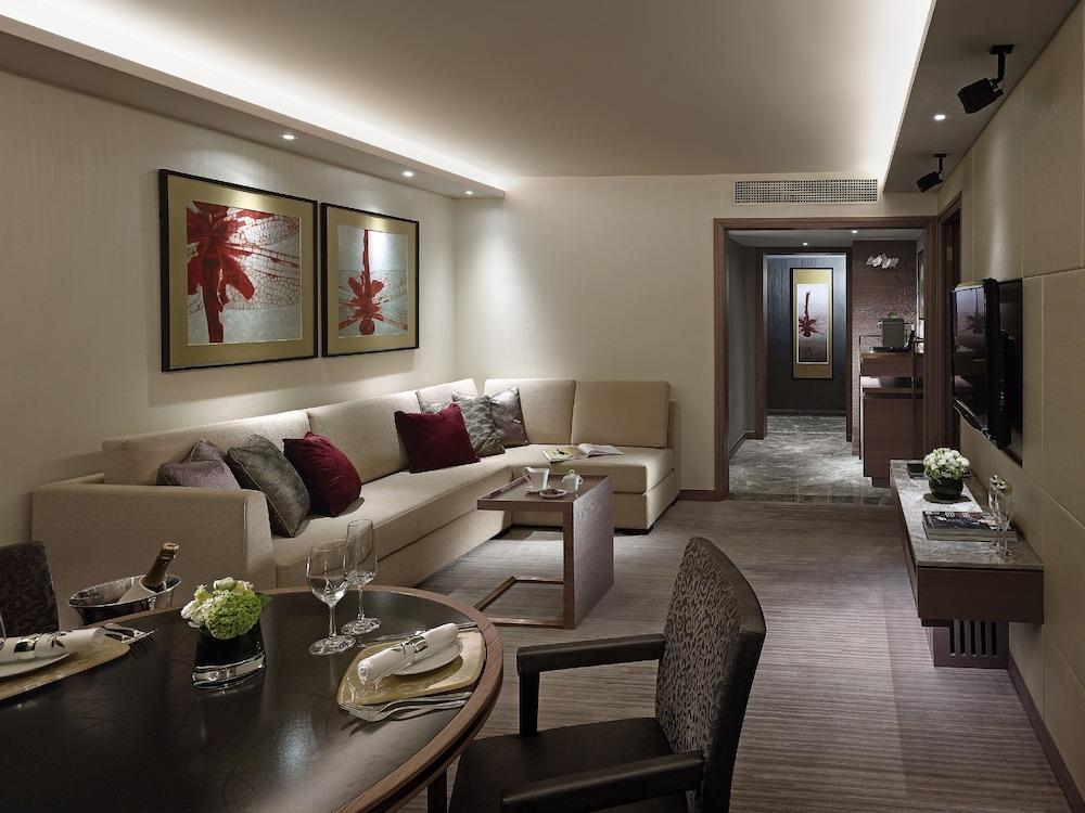 image 1 at InterContinental Grand Stanford Hong Kong, an IHG Hotel by 70 Mody Road Tsimshatsui East Kowloon Hong Kong