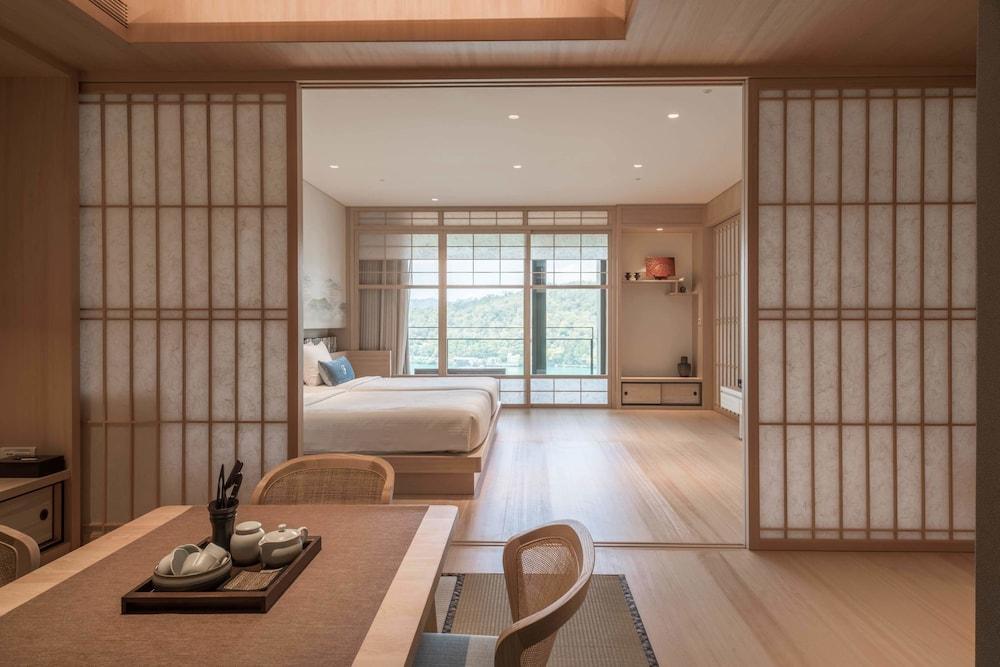 image 1 at Fleur de Chine Hotel by 23 Zhongzheng Road Sun Moon Lake Yuchi Nantou County 55546 Taiwan