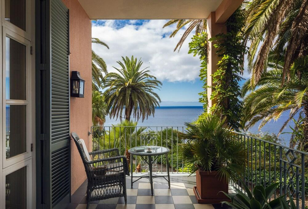 image 1 at Reid's Palace, A Belmond Hotel, Madeira by Estrada Monumental 139 Funchal 9000098 Portugal