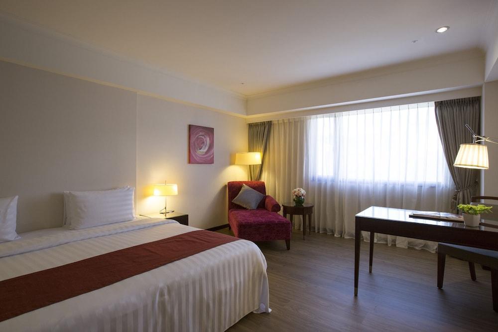 image 1 at Hotel June by 1F, No.34, Ln. 123, Sec. 6 Minquan E. Rd., Neihu Dist. Taipei 11490 Taiwan