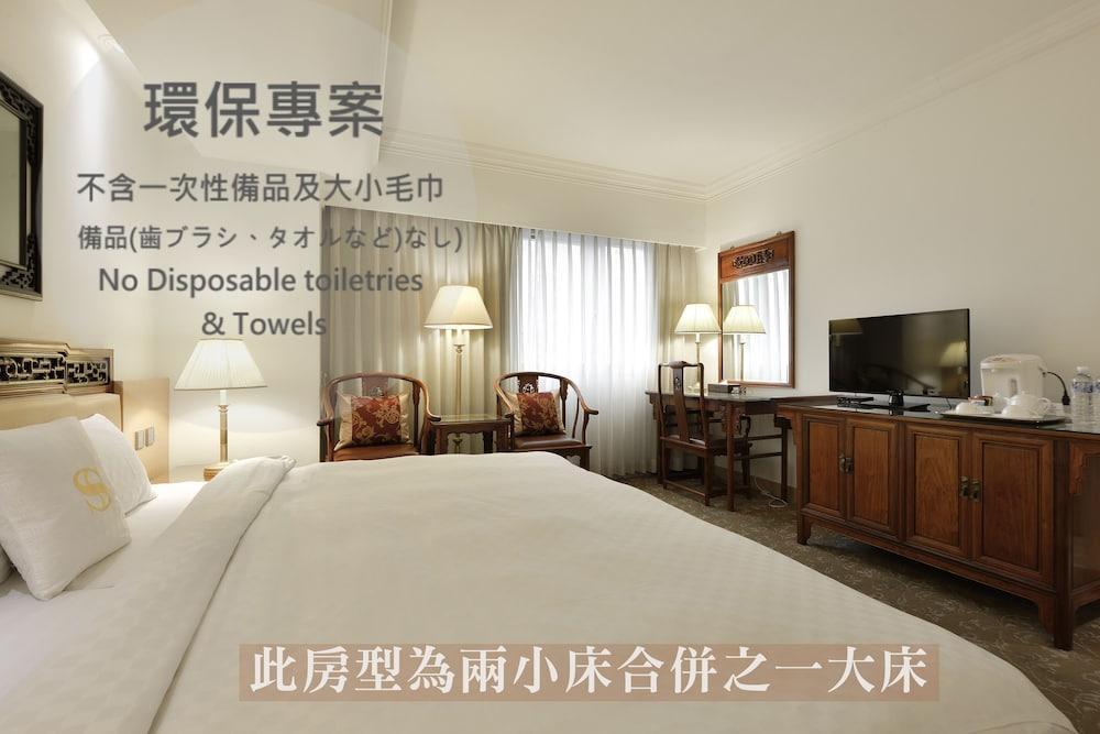 image 1 at Hotel Sunshine by No.75, Jhonghua 4th Rd. Lingya District Kaohsiung 802 Taiwan