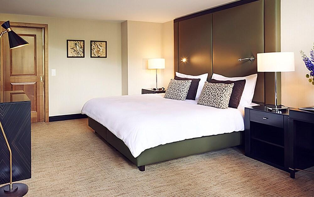 image 1 at Chalet Belmont Hotel by Via dil Parc 3 Flims GR 7018 Switzerland
