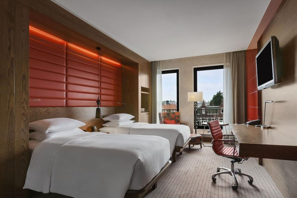 image 1 at Hilton The Hague by Zeestraat 35 The Hague 2518 AA Netherlands
