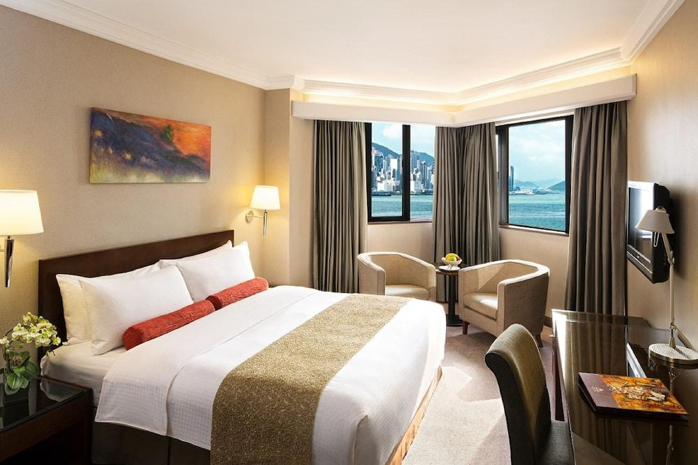 image 1 at Prince, Marco Polo Hotel by 23 Canton Road, Harbour City Kowloon Hong Kong