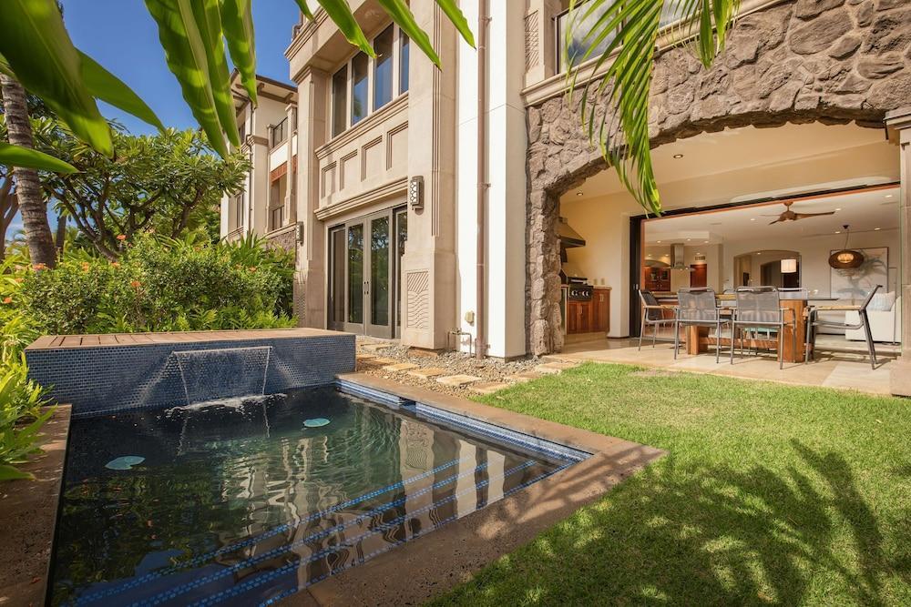 image 1 at Wailea Beach Villas, a Destination by Hyatt Residence by 3800 Wailea Alanui Drive Kihei HI Hawaii 96753 United States