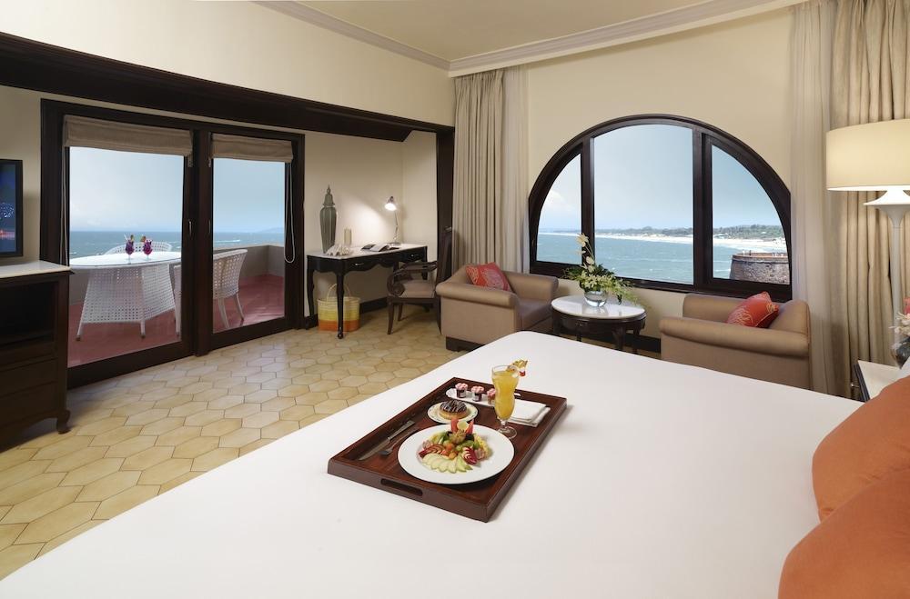 image 1 at Taj Fort Aguada Resort & Spa, Goa by Sinquerim Bardez Candolim Goa 403519 India
