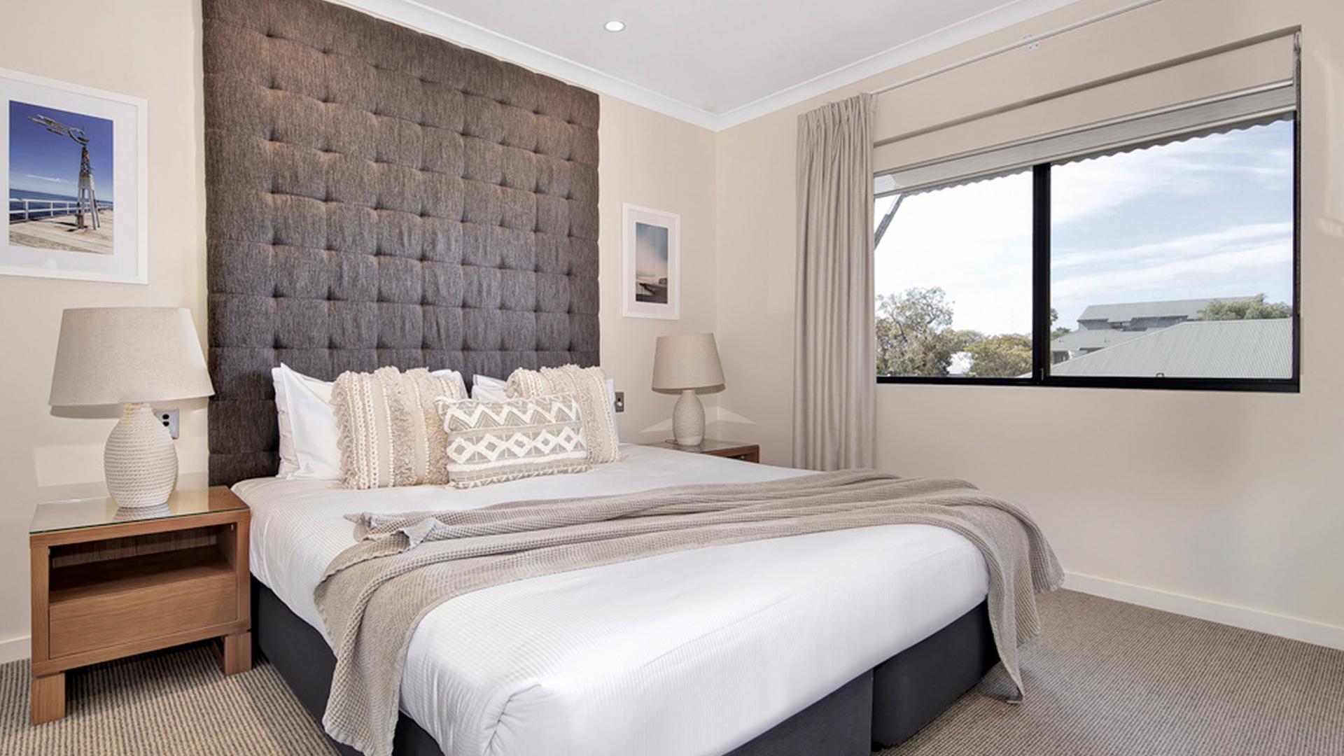 Three-Bedroom Apartment  image 1 at The Sebel Busselton by City of Busselton, Western Australia, Australia