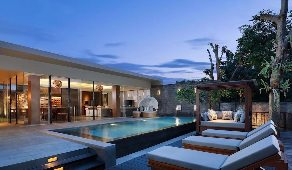 image 1 at Anantara Uluwatu Bali Resort by Jl. Pemutih, Labuan Sait, Uluwatu Pecatu Bali 80364 Indonesia