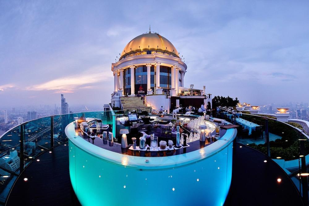 image 1 at lebua at State Tower by State Tower 1055/111 Silom Road Bangrak Bangkok 10500 Thailand