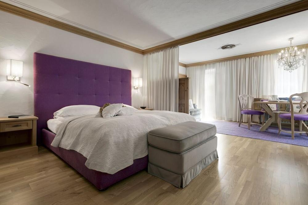 image 1 at Hotel La Perla The Leading Hotels of the World by Col Alt 105 str. Corvara in Badia BZ 39033 Italy