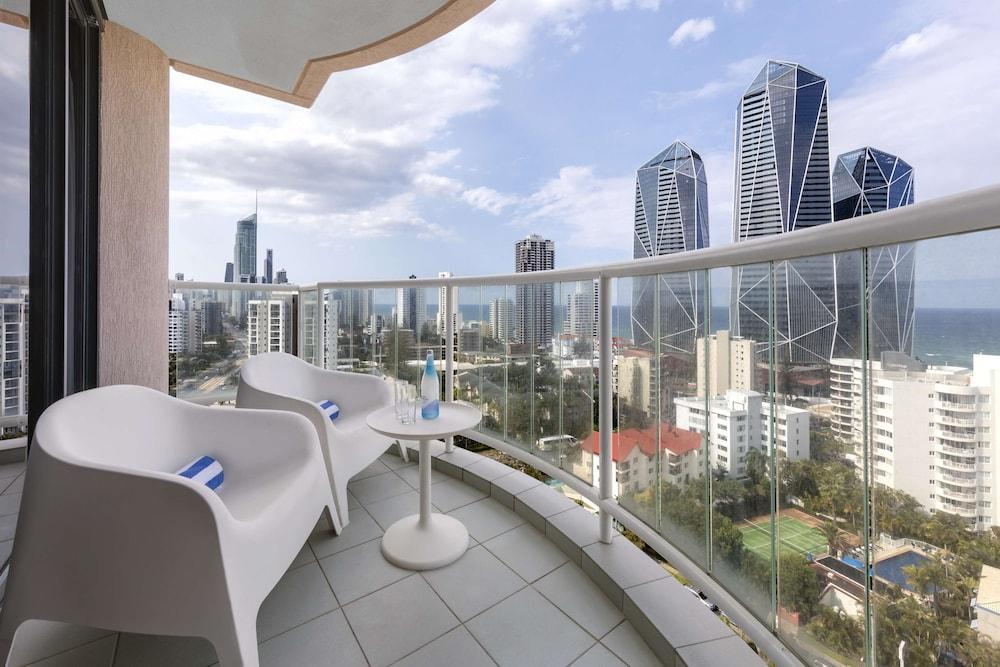 image 1 at Oaks Gold Coast Hotel by 2801 Gold Coast Highway Surfers Paradise Surfers Paradise QLD Queensland 4217 Australia