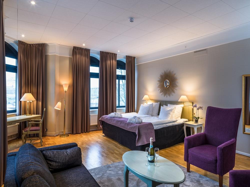 image 1 at Best Western Plus Grand Hotel by Stationsgatan 44 Halmstad 302 45 Sweden