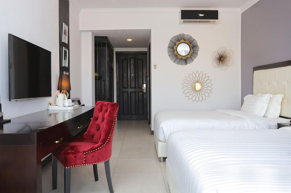 image 1 at Queenco Hotel & Casino by Victory Beach Mohavithey Krong, District 3 Sihanoukville 18000 Cambodia