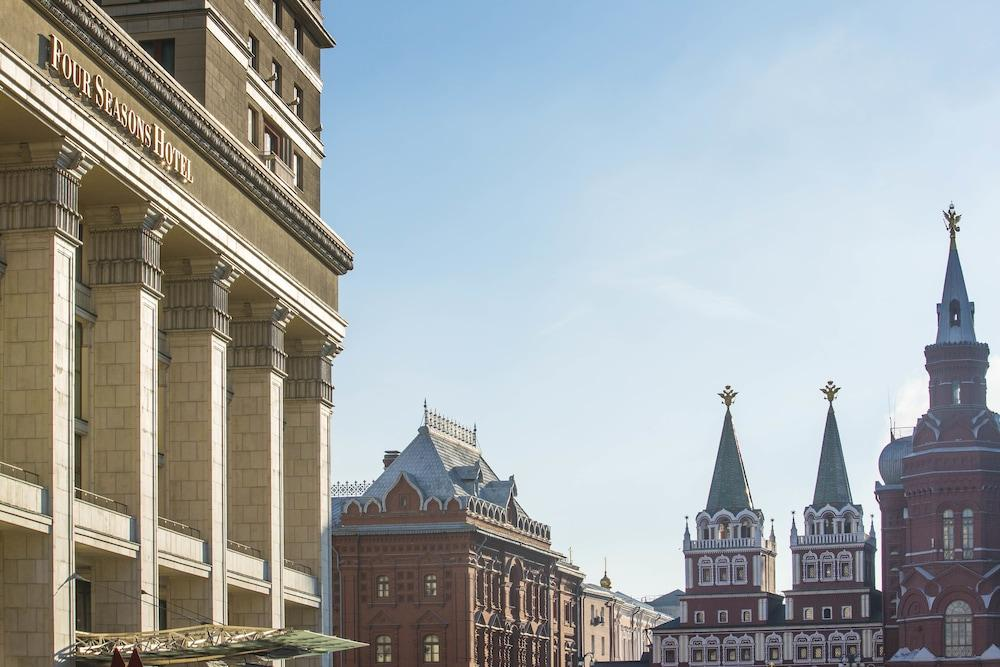 Four Seasons Hotel Moscow