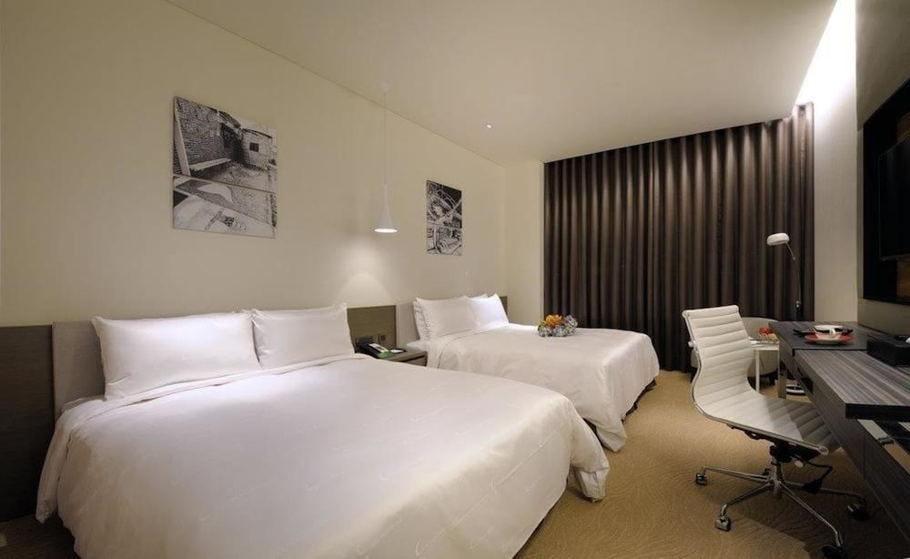 image 1 at Golden Tulip Glory Fine Hotel by No. 50, Sec. 3, Haian Road North Dist Tainan 70458 Taiwan