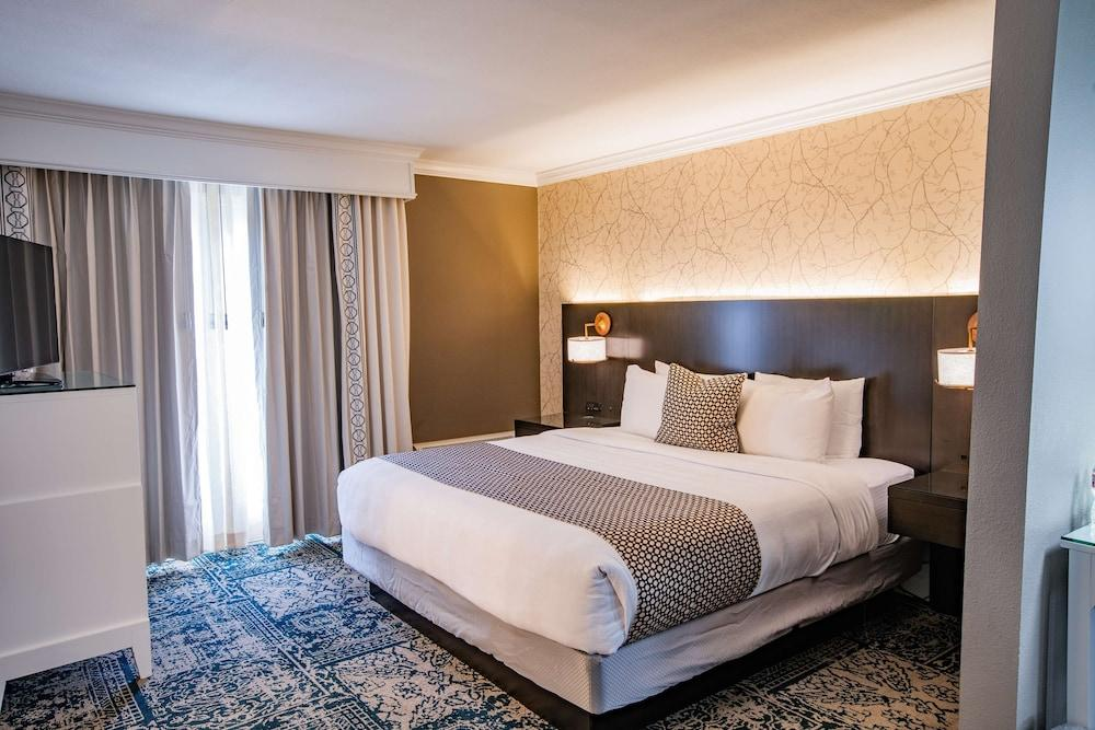 image 1 at The Burgundy Hotel, Tapestry Collection by Hilton by 1501 Merrill Drive Little Rock AR Arkansas 72211 United States