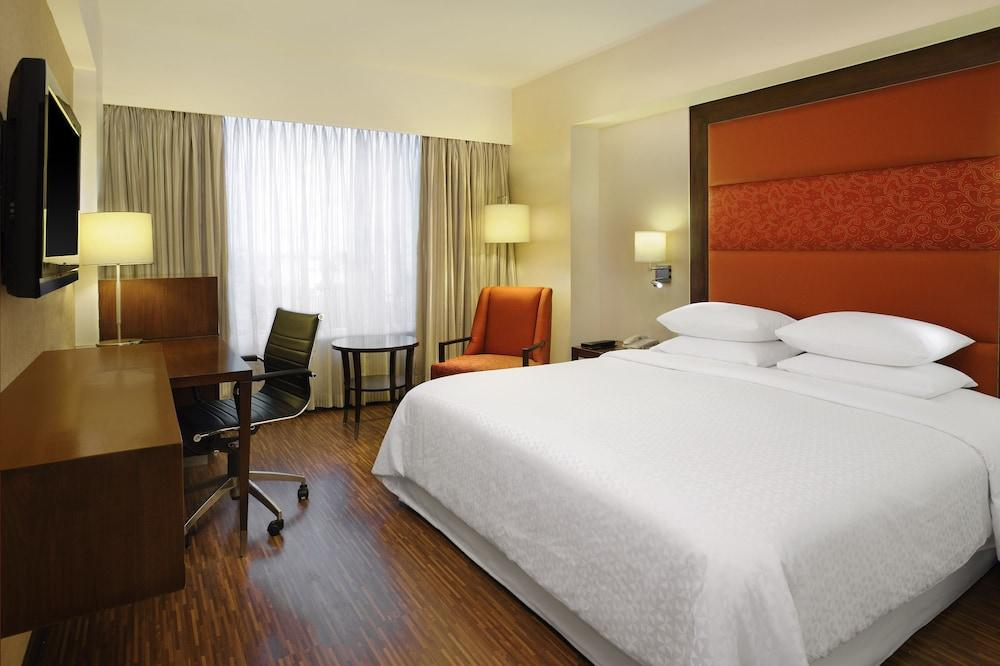 image 1 at Four Points by Sheraton Ahmedabad by Opposite Gujarat College, Ellis Bridge Ahmedabad Gujarat 380006 India