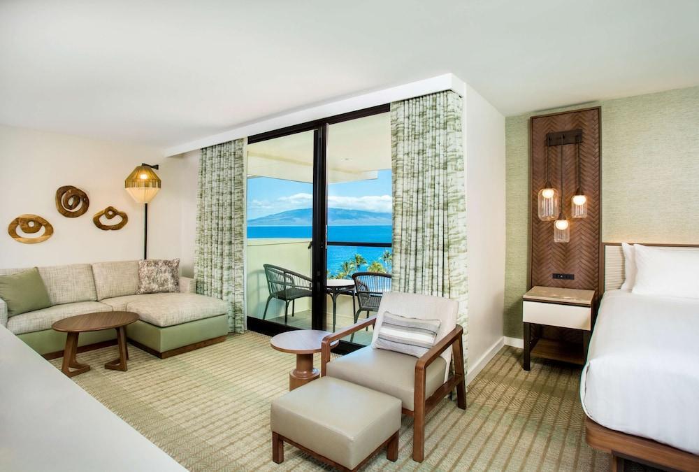 image 1 at Hyatt Regency Maui Resort & Spa by 200 Nohea Kai Dr Lahaina HI Hawaii 96761 United States
