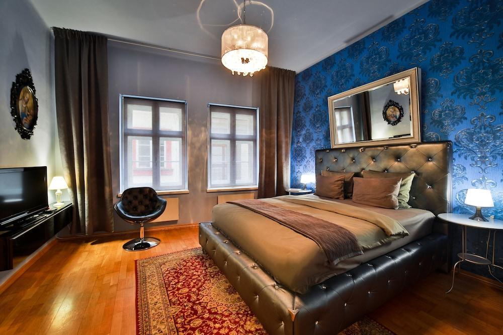image 1 at Prague Castle Questenberk Apartments by 12 Vlašská Prague 118 00 Czech Republic